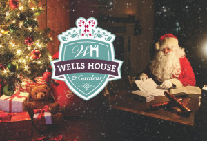 Things to do in County Wexford, Ireland - Visit Santa at Wells House & Gardens - YourDaysOut