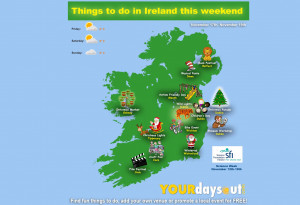 Things to do in ,  - Things to do this weekend | Nov 17-19 - YourDaysOut