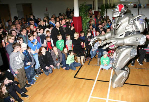 Things to do in County Mayo, Ireland - Family Open Day in GMIT - YourDaysOut