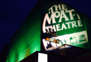 Things to do in County Kildare, Ireland - Moat Theatre - YourDaysOut