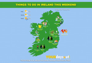 Things to do in ,  - Things to do in Ireland | Feb 16 - 18 - YourDaysOut