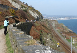 Things to do in County Wicklow, Ireland - Bray / Greystones Cliff walk - YourDaysOut