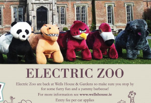 Things to do in County Wexford, Ireland - Electric Zoo - YourDaysOut