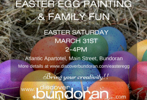 Things to do in County Donegal, Ireland - A fun family friendly Easter event - YourDaysOut
