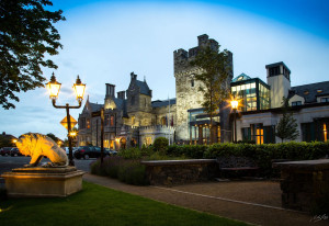 Things to do in County Dublin Dublin, Ireland - Clontarf Castle - YourDaysOut