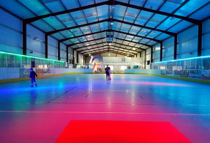 Things to do in Northern Ireland Craigavon, United Kingdom - The Rink - YourDaysOut