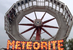 Things to do in County Wexford, Ireland - Fox McFadden Funfairs - YourDaysOut