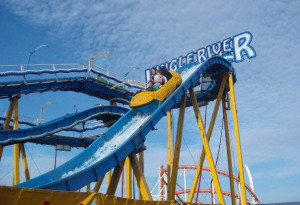 Things to do in ,  - Win passes to Funderland, Limerick - YourDaysOut