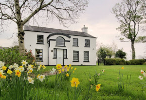 Things to do in Northern Ireland Crumlin, United Kingdom - The Ballance House - Ulster New Zealand Trust - YourDaysOut