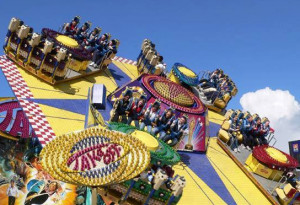 Things to do in County Limerick, Ireland - Birds EuroShow Funfair - YourDaysOut