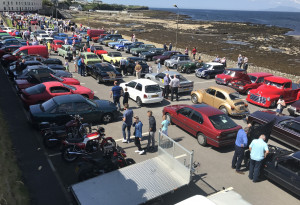 Things to do in County Donegal, Ireland - Vintage and Classic Car Show - YourDaysOut
