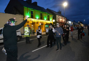 Things to do in County Donegal, Ireland - Halloween Pumpkin Parade - YourDaysOut