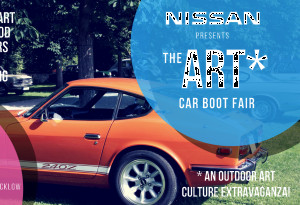 Things to do in County Wicklow, Ireland - Art Car Boot Sale - YourDaysOut