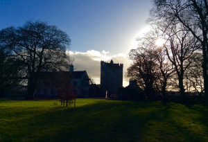 Things to do in County Galway, Ireland - Claregalway Castle - YourDaysOut