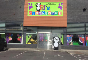 Things to do in County Dublin Balbriggan, Ireland - PJ's Playcentre - YourDaysOut