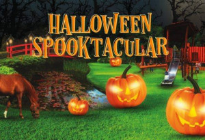 Things to do in County Kildare, Ireland - Halloween Spooktacular | Irish National Stud - YourDaysOut