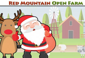Things to do in County Meath, Ireland - Deal: Save up to 62% on Christmas @ Red Mountain tickets - YourDaysOut