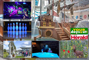 Things to do in ,  - Save €€€ on Dublin days out this mid-term - YourDaysOut