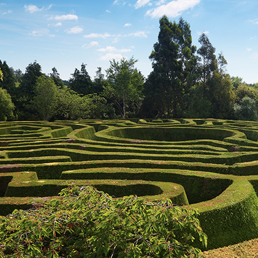 Greenan Farm Museum And Maze - YourDaysOut