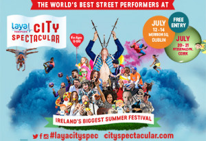 Things to do in County Dublin, Ireland - The World's Best Street Performers at Ireland's Biggest Summer Festival - YourDaysOut