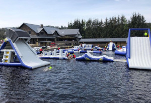 Things to do in ,  - Summer in Ireland | Water Activities - YourDaysOut