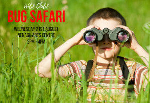 Things to do in County Tipperary, Ireland - Wild Child Bug Safari - YourDaysOut