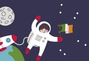 Things to do in County Dublin Dublin, Ireland - EPIC Space Camp: The Irish in Space - YourDaysOut