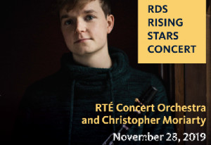 Things to do in County Dublin, Ireland - RDS Rising Stars Concert - YourDaysOut