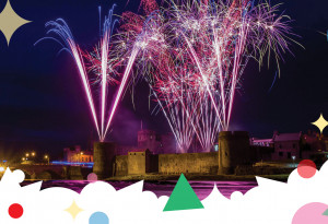 Things to do in County Limerick, Ireland - Limerick New Year's Fireworks - YourDaysOut