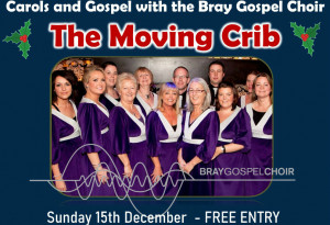 Things to do in County Dublin Dublin, Ireland - Christmas Concert at The Moving Crib - YourDaysOut
