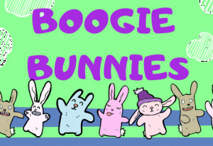Things to do in County Galway, Ireland - Boogie Bunnies - YourDaysOut