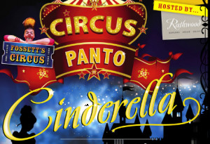 Things to do in County Wicklow, Ireland - Rathwood Circus Panto - YourDaysOut