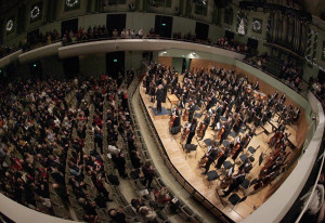 Things to do in County Dublin, Ireland - The 25th Festival of Youth Orchestras - YourDaysOut