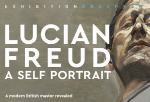 Things to do in County Tipperary, Ireland - EOS: Lucian Freud A Self Portrait - YourDaysOut