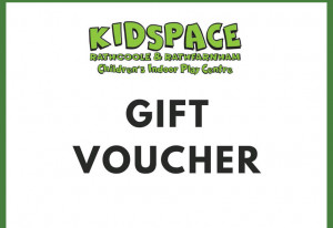 Things to do in County Dublin, Ireland - Gift Vouchers | Kidspace | - YourDaysOut