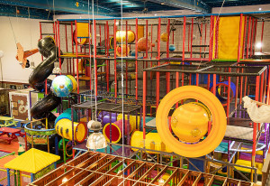 Things to do in County Dublin, Ireland - Kidspace Reopening | Birthday Parties - YourDaysOut