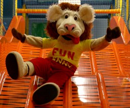 Play Barn @ Blackpool Zoo - YourDaysOut