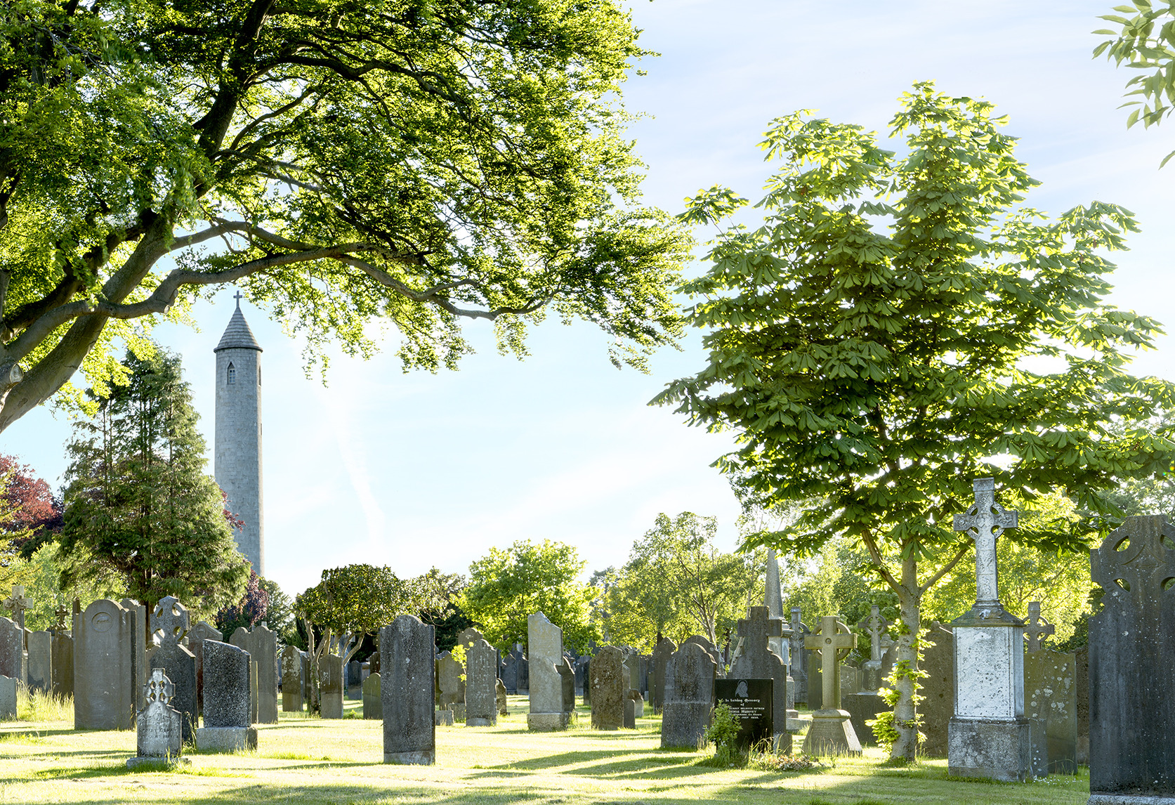 Things to do in County Dublin, Ireland - Glasnevin Cemetery Museum & Tours - YourDaysOut