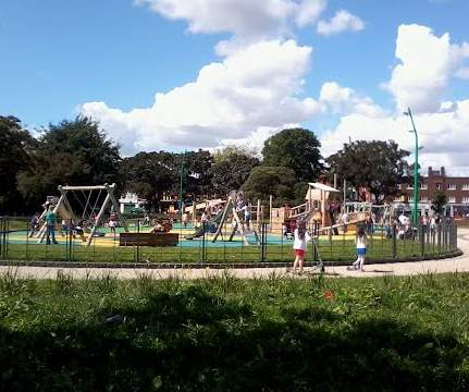 Things to do in County Dublin, Ireland - Fairview Park - YourDaysOut