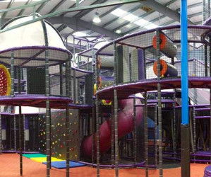 Things to do in County Meath, Ireland - Fun Galaxy, Ashbourne - YourDaysOut