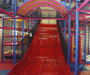 Things to do in County Roscommon, Ireland - Kidz Kingdom and Bowling - YourDaysOut