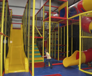 Things to do in County Sligo, Ireland - Happy Days Adventure Play Centre - YourDaysOut
