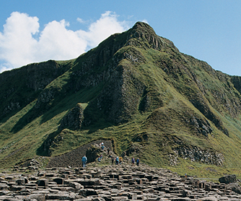 Giant's Causeway - YourDaysOut