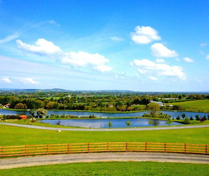 Things to do in County Carlow, Ireland - Southern County Fishing Resort - YourDaysOut