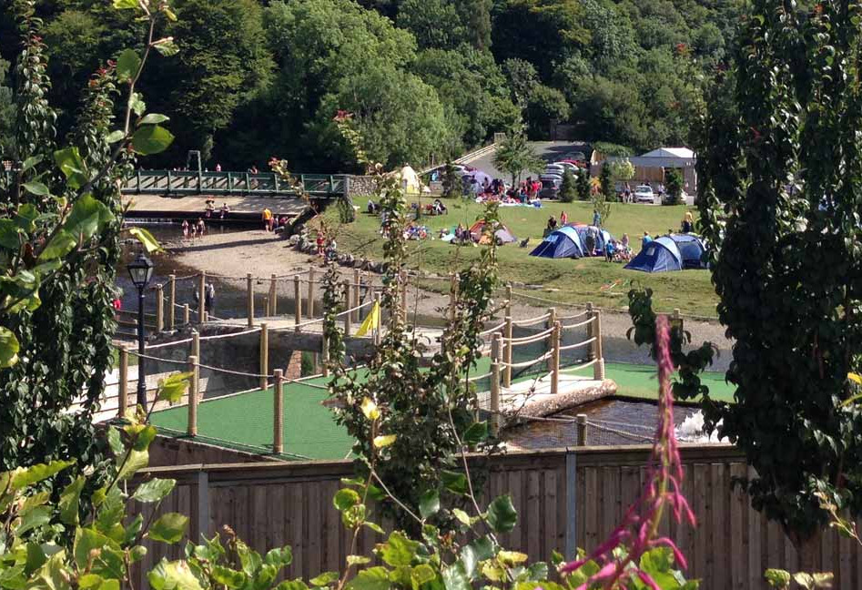 Hidden Valley Holiday Park - YourDaysOut