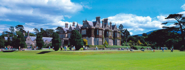 Things to do in County Kerry, Ireland - Muckross House - YourDaysOut