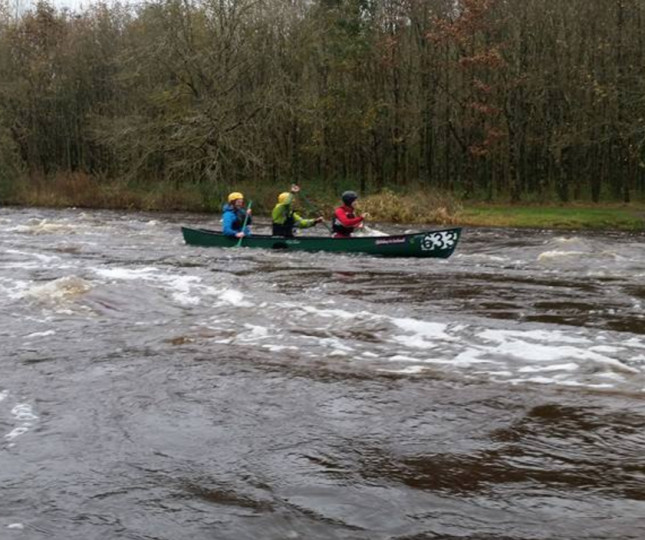 Things to do in County Carlow, Ireland - Go With The Flow - YourDaysOut