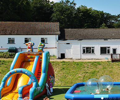 Things to do in County Donegal, Ireland - Rockhill Holiday Park & Activity Centre - YourDaysOut