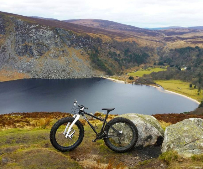 Things to do in County Wicklow, Ireland - Fat Bike Adventures - YourDaysOut