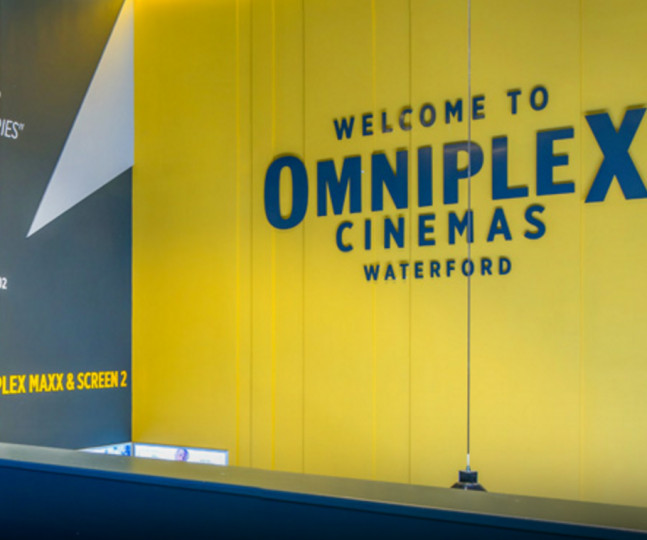 Things to do in County Waterford, Ireland - Omniplex Waterford - YourDaysOut